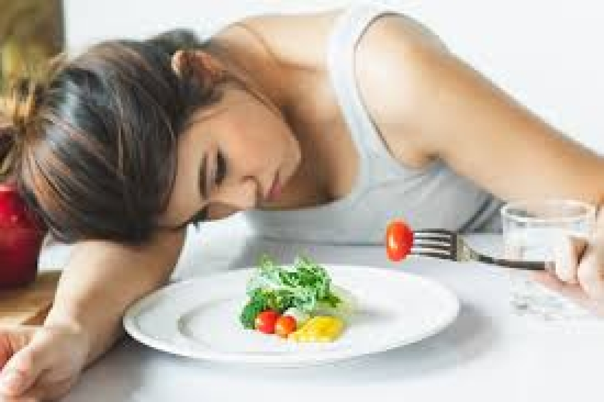 Covid negatively impacts people with eating disorders: Study