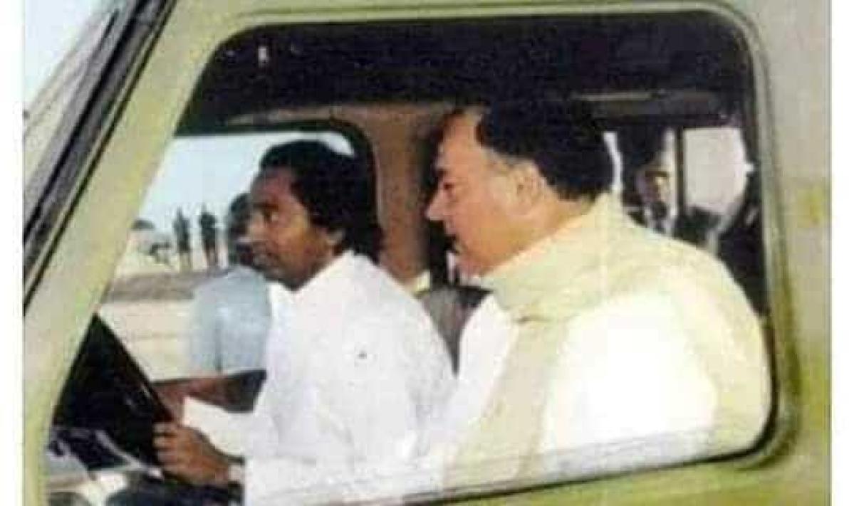 Rajiv Gandhi was true architect of digital India: Kamal Nath