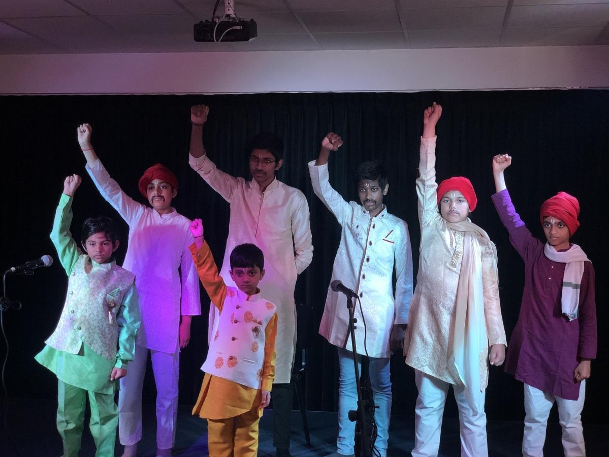 Gandhi Centre celebrates Tilak Jayanti in The Netherlands