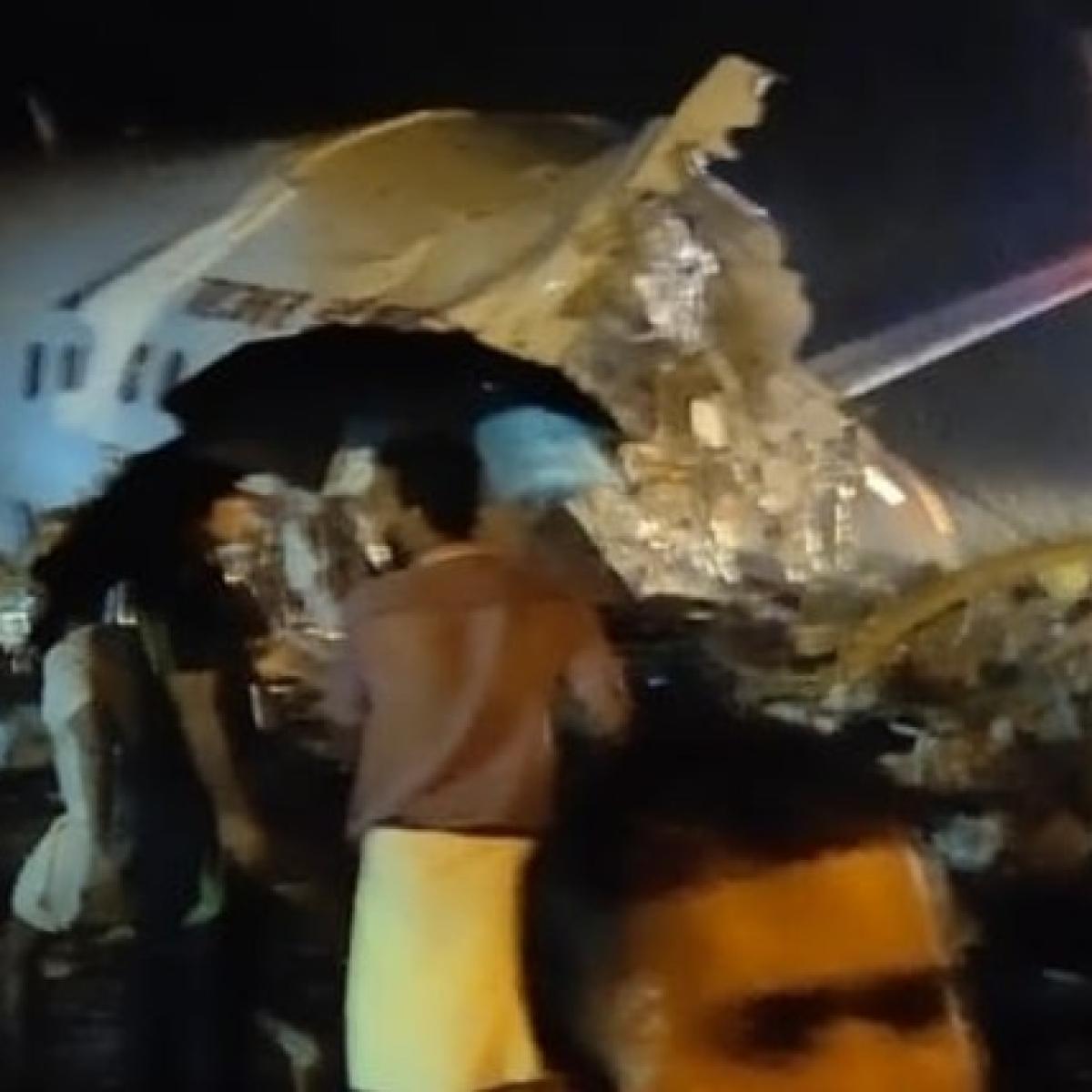 Calicut Air India Plane Crash: Amitabh Bachchan, Shah Rukh Khan and others express grief, offer condolences