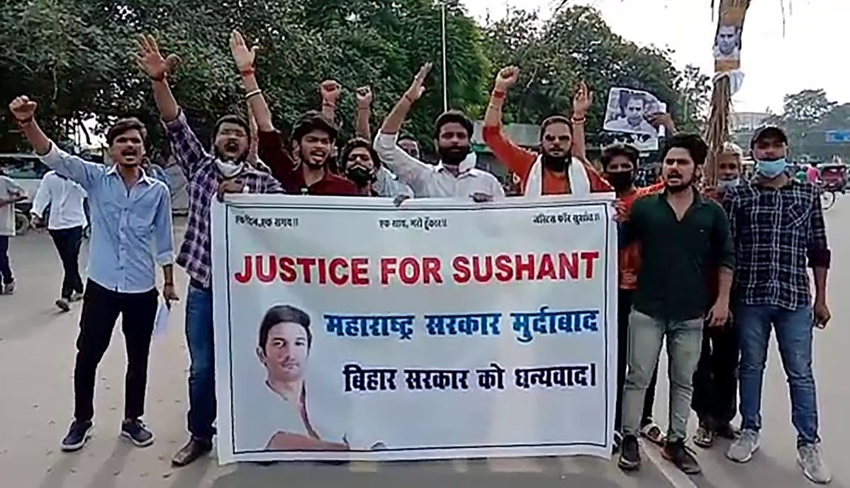 FPJ Edit: All eyes on CBI in Sushant death case