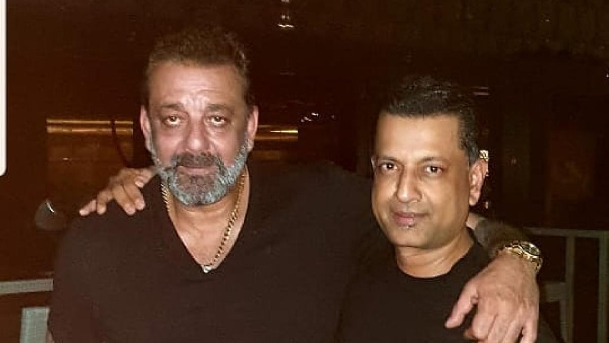 'Sher hai tu sher': Sanjay Dutt's best friend Paresh Ghelani pens emotional note about actor's cancer diagnosis