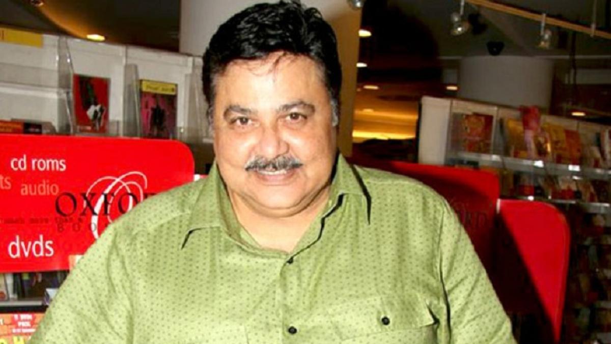 Satish Shah reveals COVID-19 diagnosis, thanks hospital after testing negative