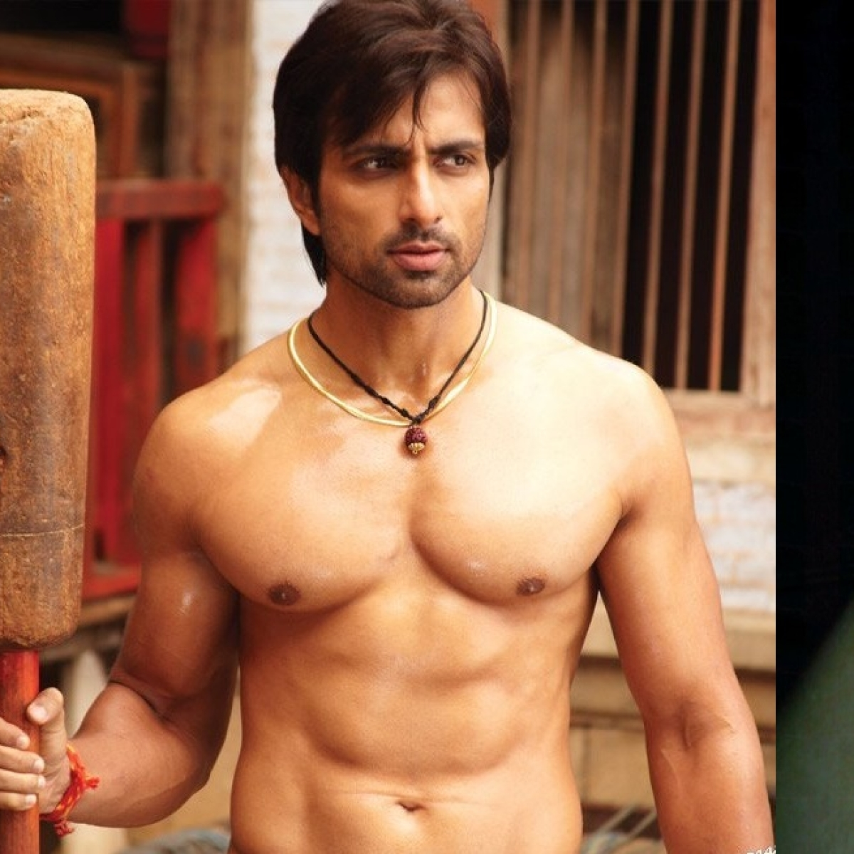 #PostponeJEE_NEETinCOVID: Twitter user who sent Sonu Sood fake wrist cut picture trolled