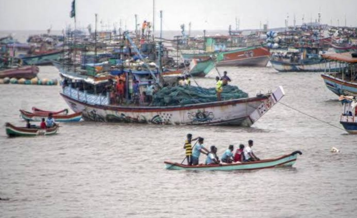 Mumbai: Distressed fishermen dissatisfied over Maharashtra relief package