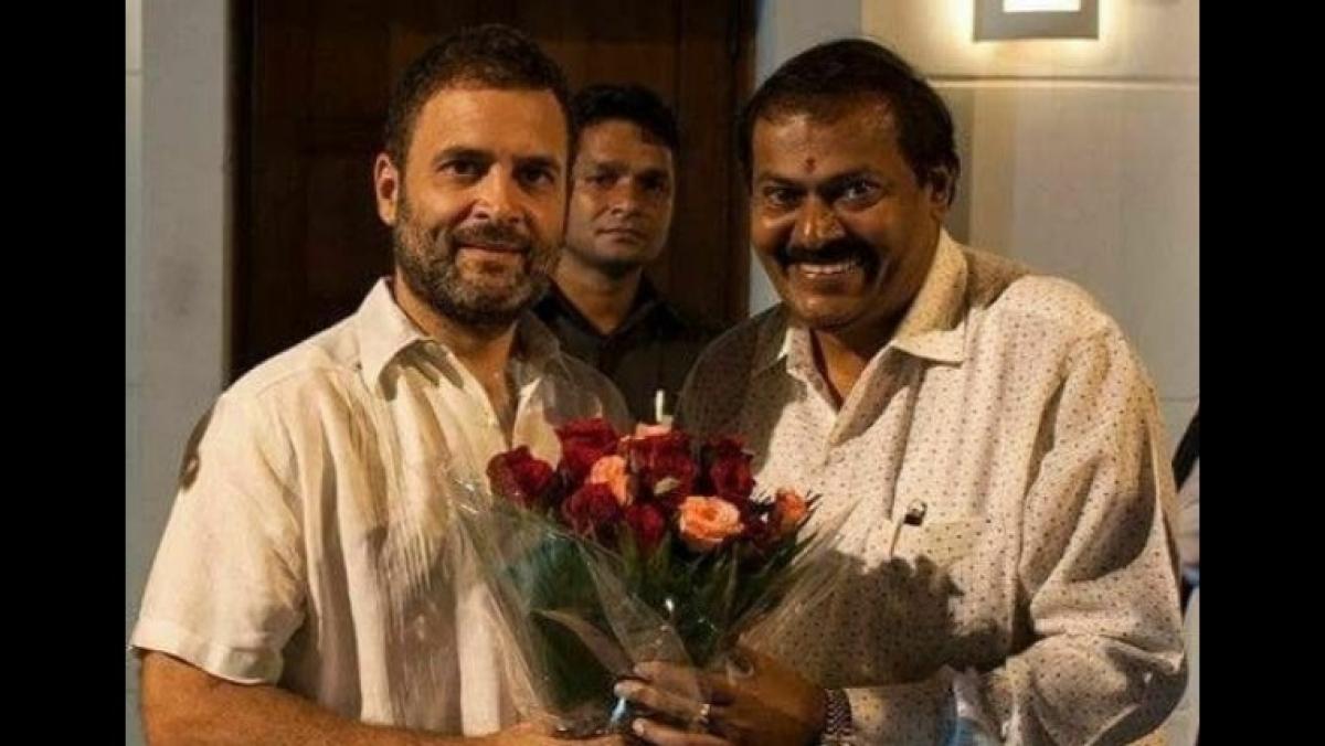 Bengaluru Riots: Jai Bheem, Jai Meem? BJP slams Cong for 'disowning' Dalit MLA for vote bank