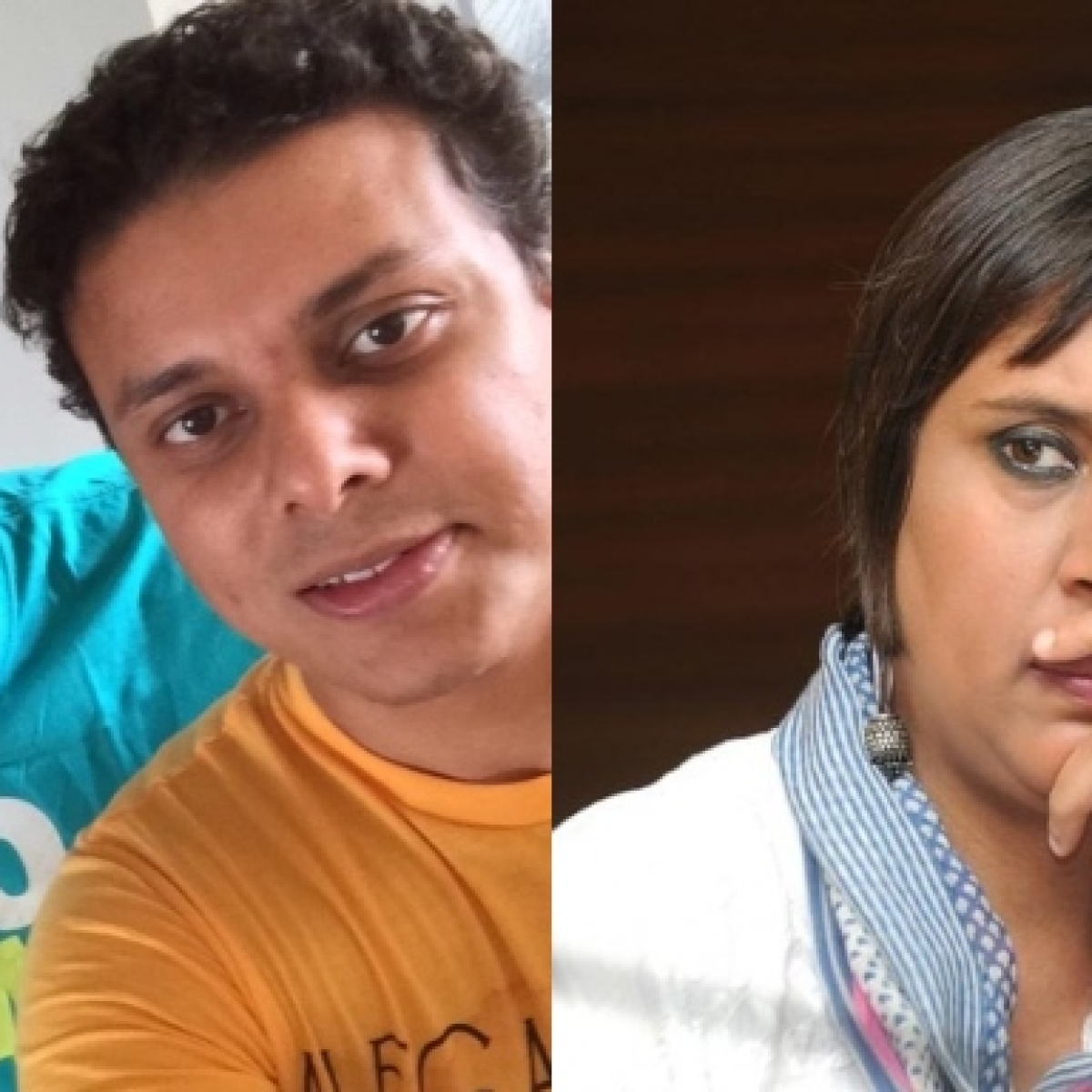 Sushant's brother-in-law 'very disappointed with the path' Barkha Dutt chose; slams Susan Walker's interview