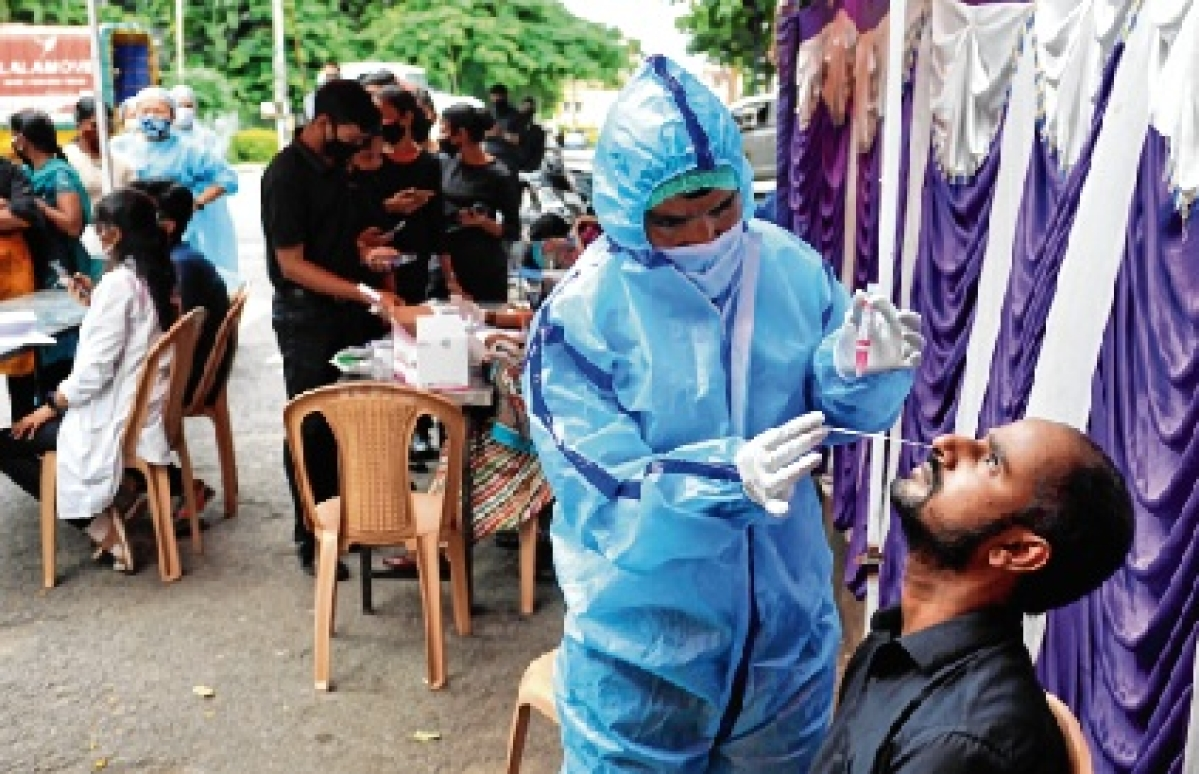 Coronavirus in Maharashtra: Govt once again reduces test prices - check out details
