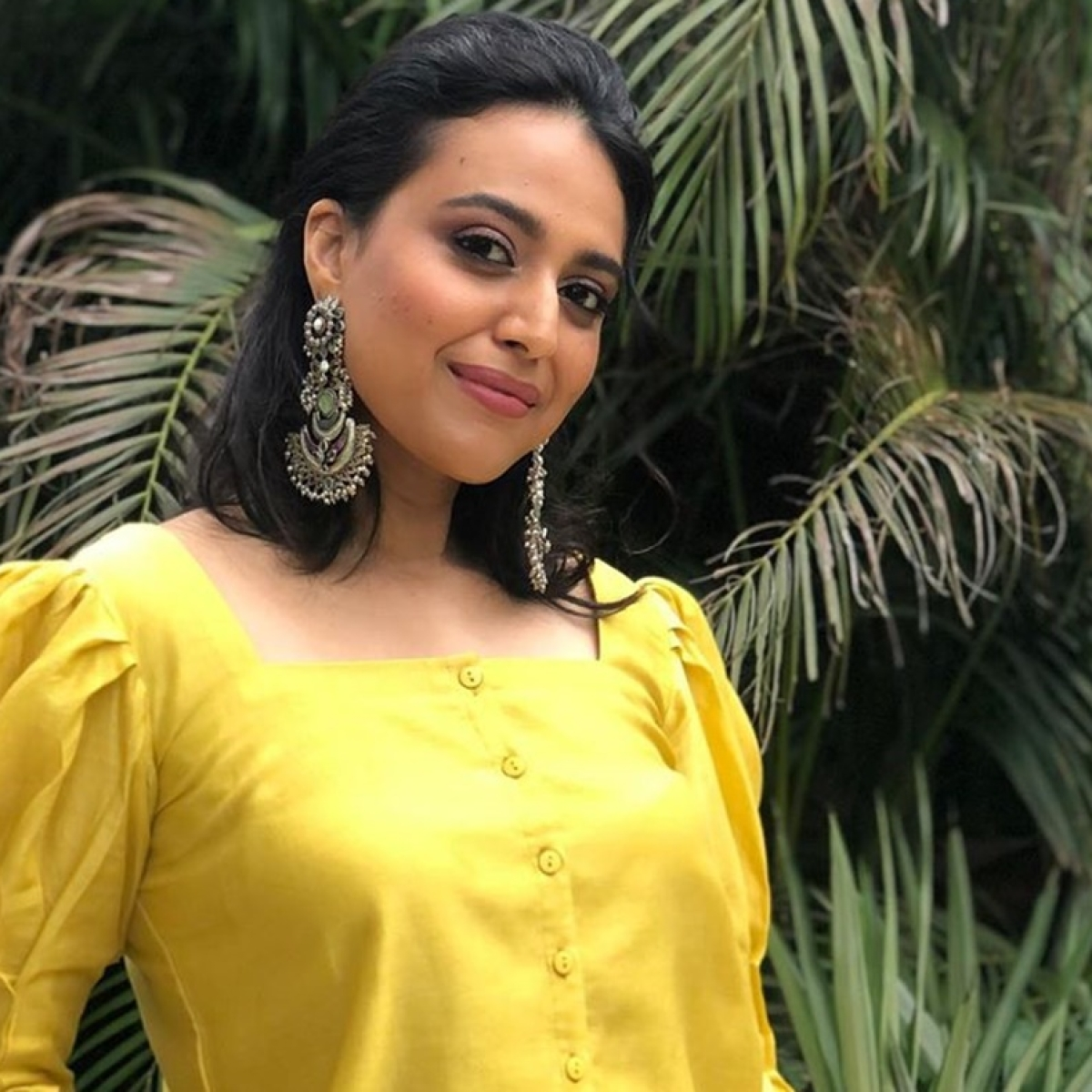 Good news for Swara Bhasker: SG rejects contempt petition against the actor for comments about Ayodhya verdict