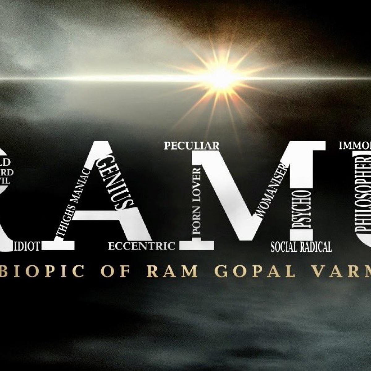 'Thighs Maniac, Porn Lover': Ram Gopal Varma announces 6-hour biopic 'RAMU' with very bizarre additions