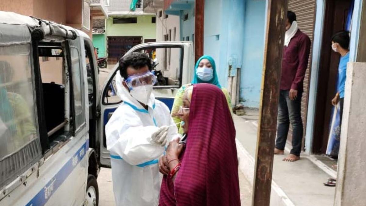 Corona Kills: Dormant hot spots are real danger in Bhopal