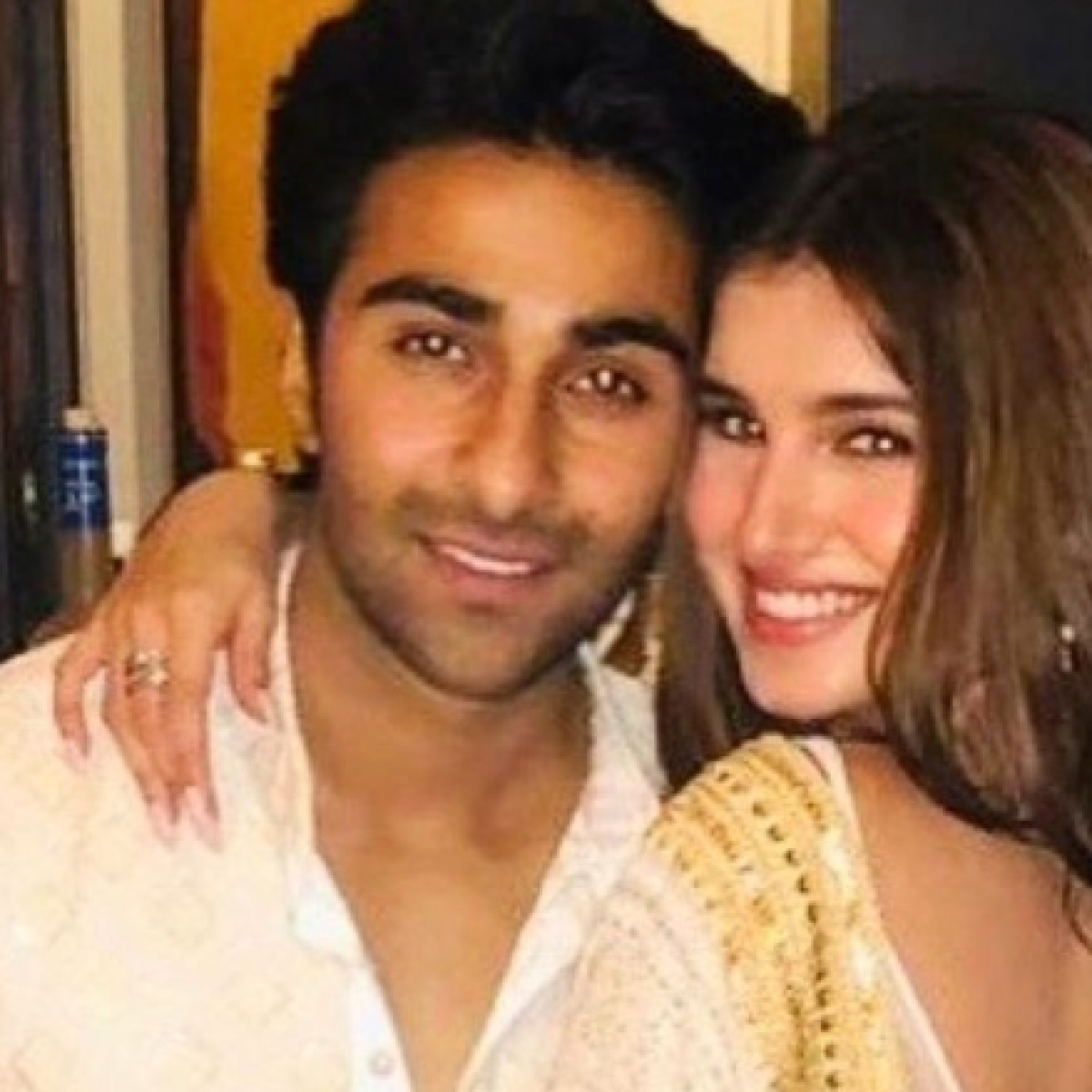 Aadar Jain shares throwback pic from Maldives vacay, rumoured girlfriend Tara Sutaria says 'take me with you'