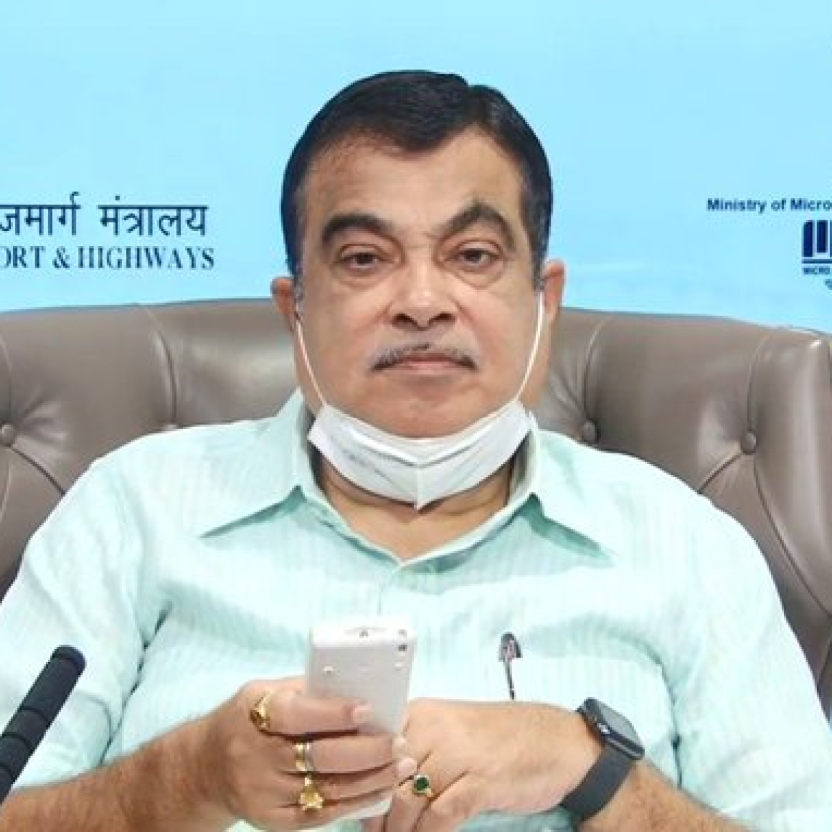 FASTag to be mandatory for vehicles from Jan 1, says Gadkari