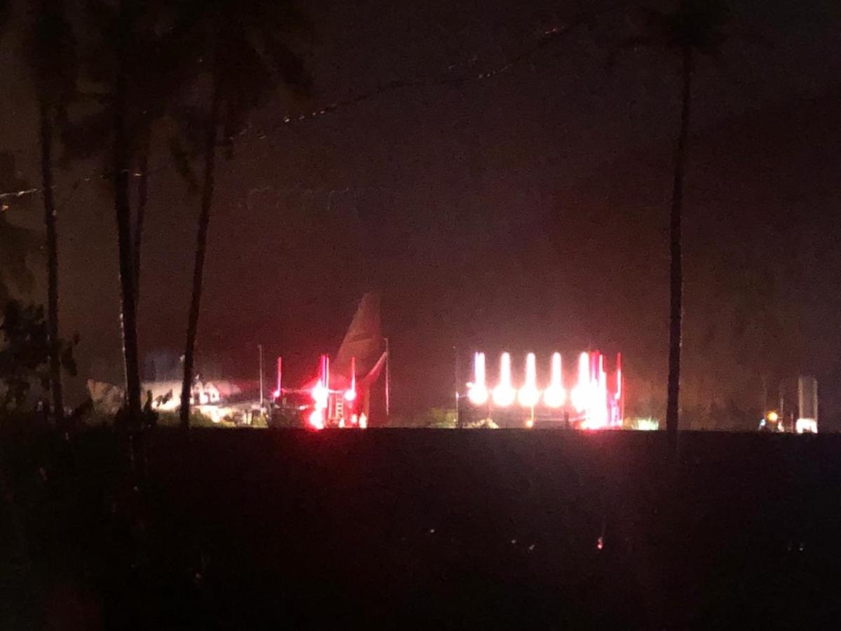 Calicut Air India Plane Crash - Here is the full list of helpline numbers in case of emergency