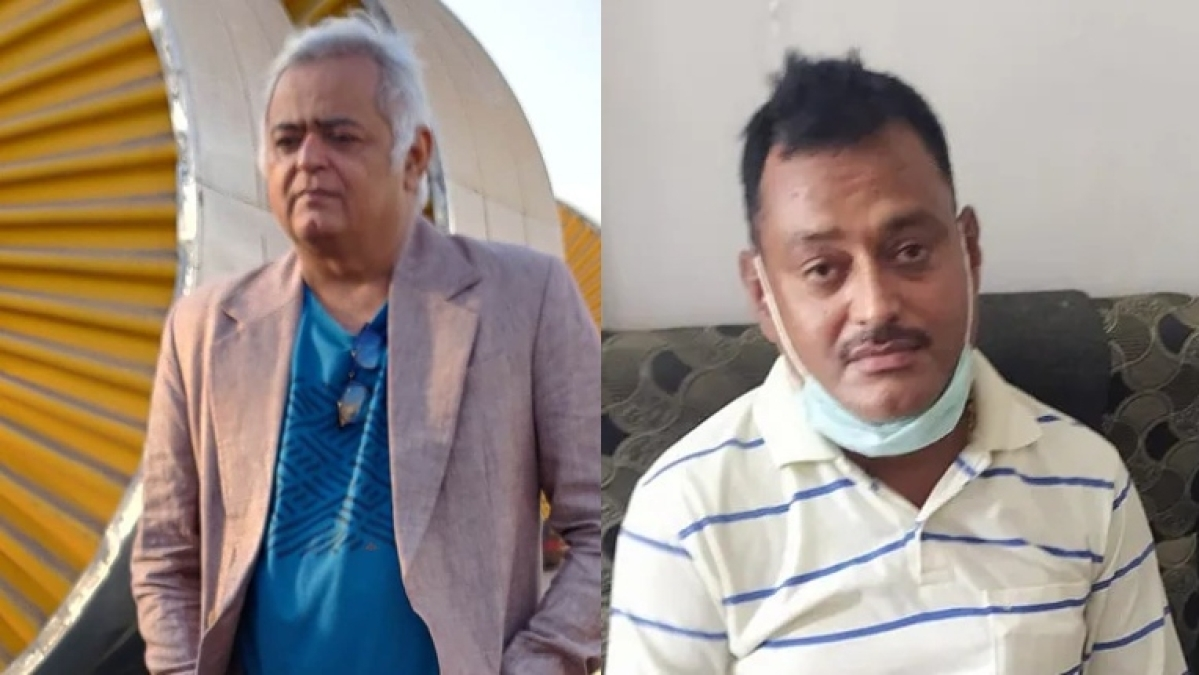 Hansal Mehta all set to helm web series based on gangster Vikas Dubey