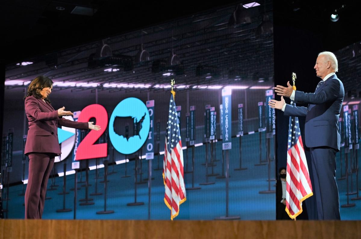 Democratic National Convention: Kamala Harris slams Donald Trump's failure