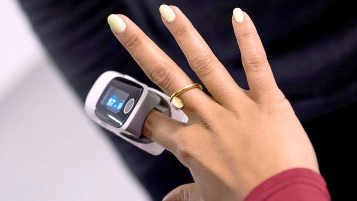 COVID-19: Maharashtra cyber department warns citizens to beware of fake oximeter app