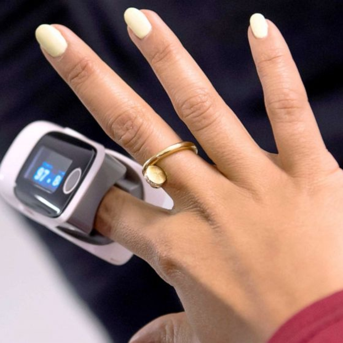 Do not download oximeter app: Maharashtra cyber police warns that such applications may leave user vulnerable to data theft