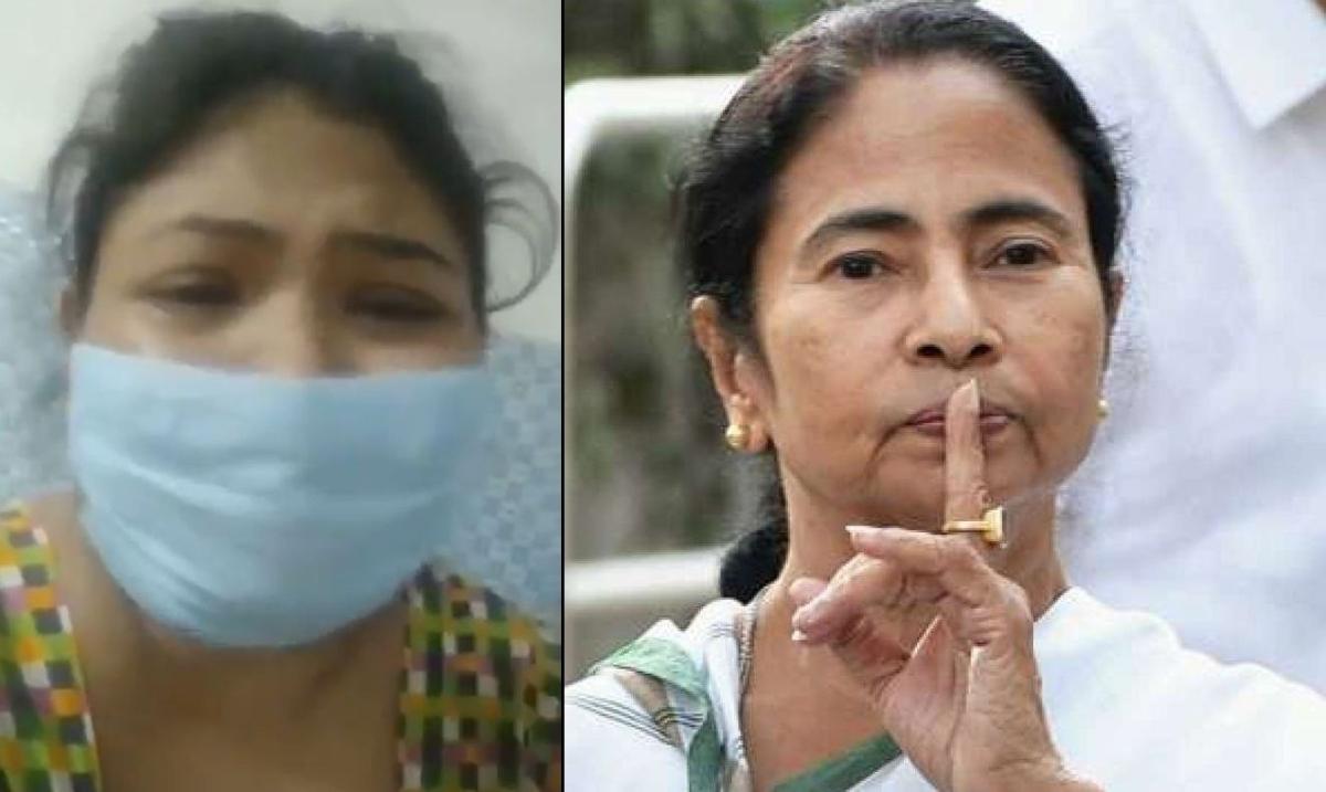 'Feeding us rotten eggs': Howrah coronavirus patient's Facebook live highlights terrible hospital facilities in Bengal