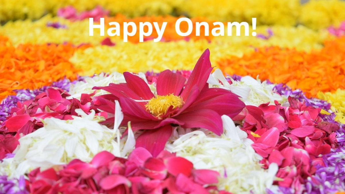Onam 2020: Wishes, greetings, images to share on SMS, WhatsApp, Facebook and Instagram