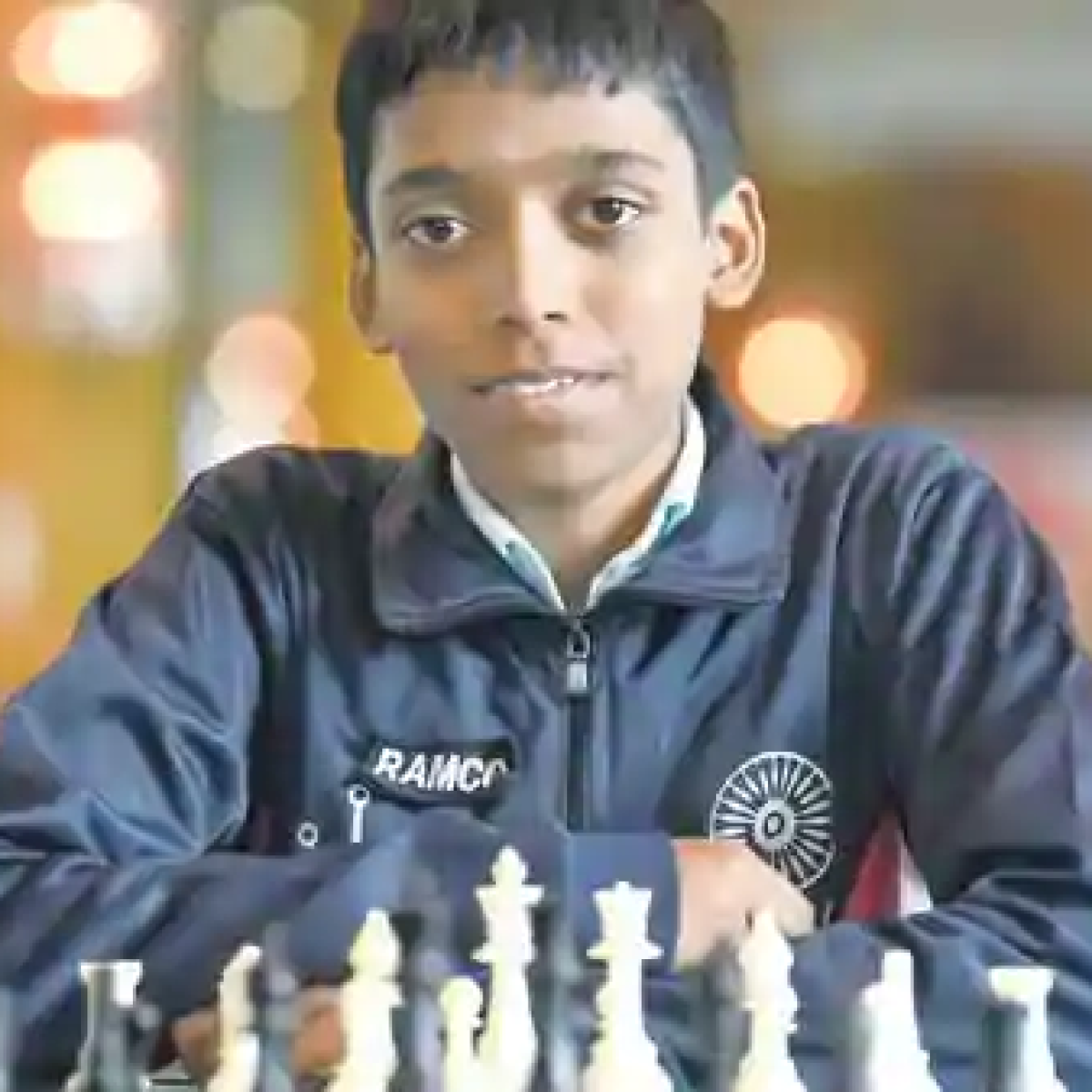R Praggnanandhaa sends India to quarter-finals with 4:2 win over China in U20 Online Chess Olympiad