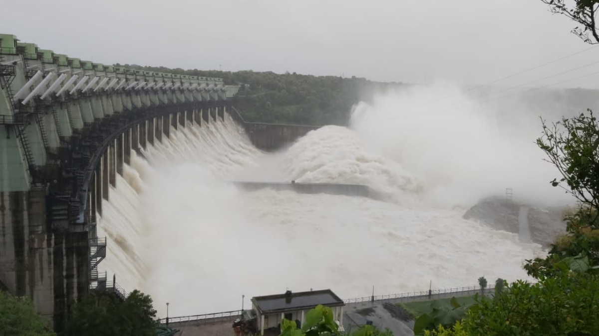 Madhya Pradesh: State gets above-average rains in June-Aug; dams 84 percent filled