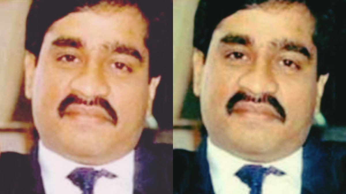 Pak reproduces UNSC list sanctioning Dawood Ibrahim, then says he's not here