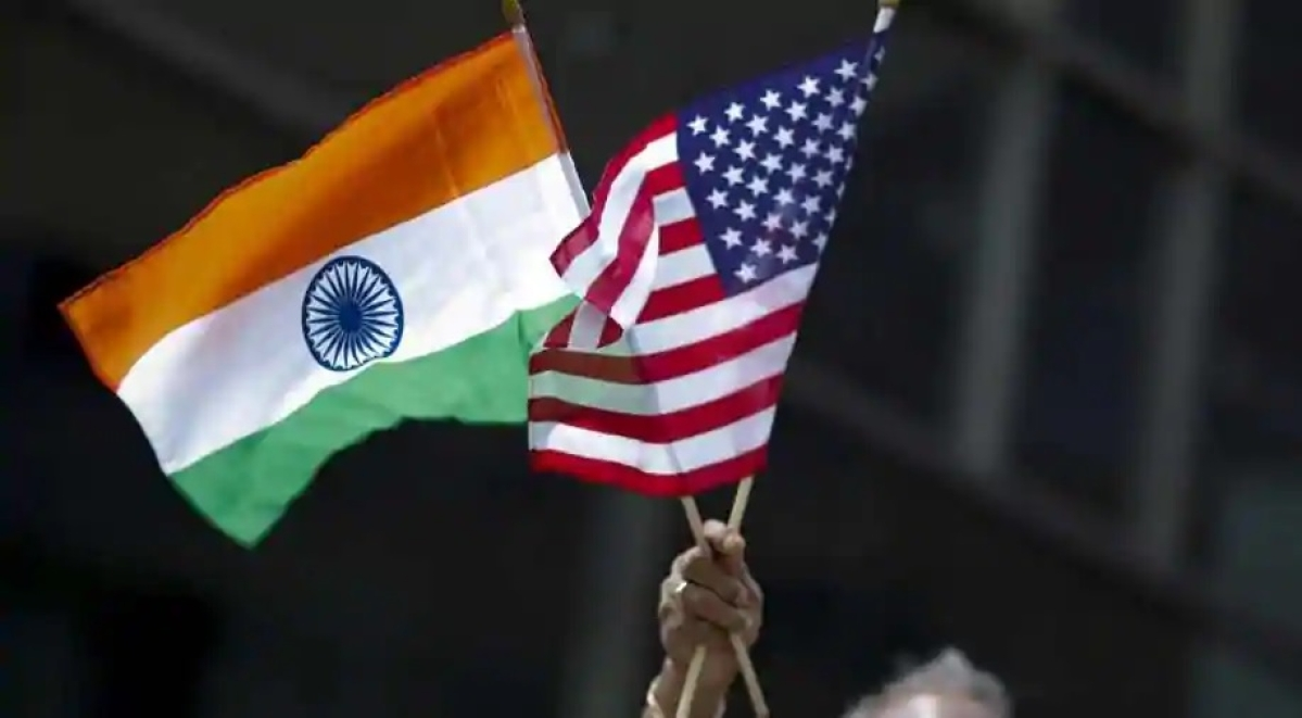 India and US: Two democracies, true, but as different as apples & oranges