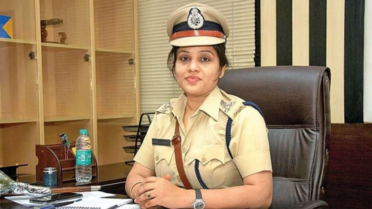 D Roopa appointed first female Home Secretary of Karnataka: Meet IPS officer who took on Sasikala