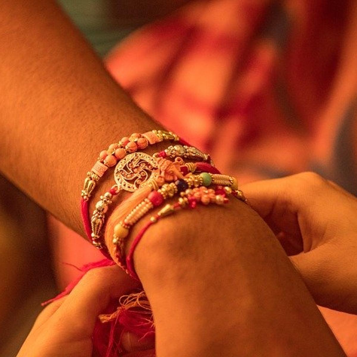 Did Mughals birth Raksha Bandhan? Historian Rana Safvi clarifies after online outrage