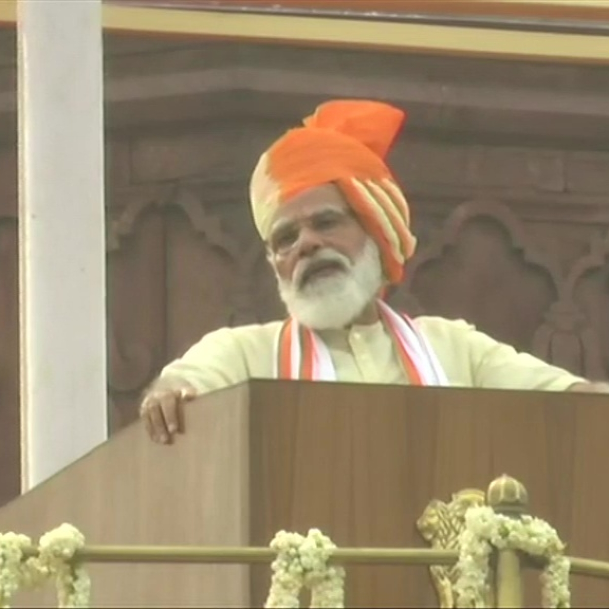 Three COVID-19 vaccines in testing stage in India: PM Modi during Independence Day 2020 speech