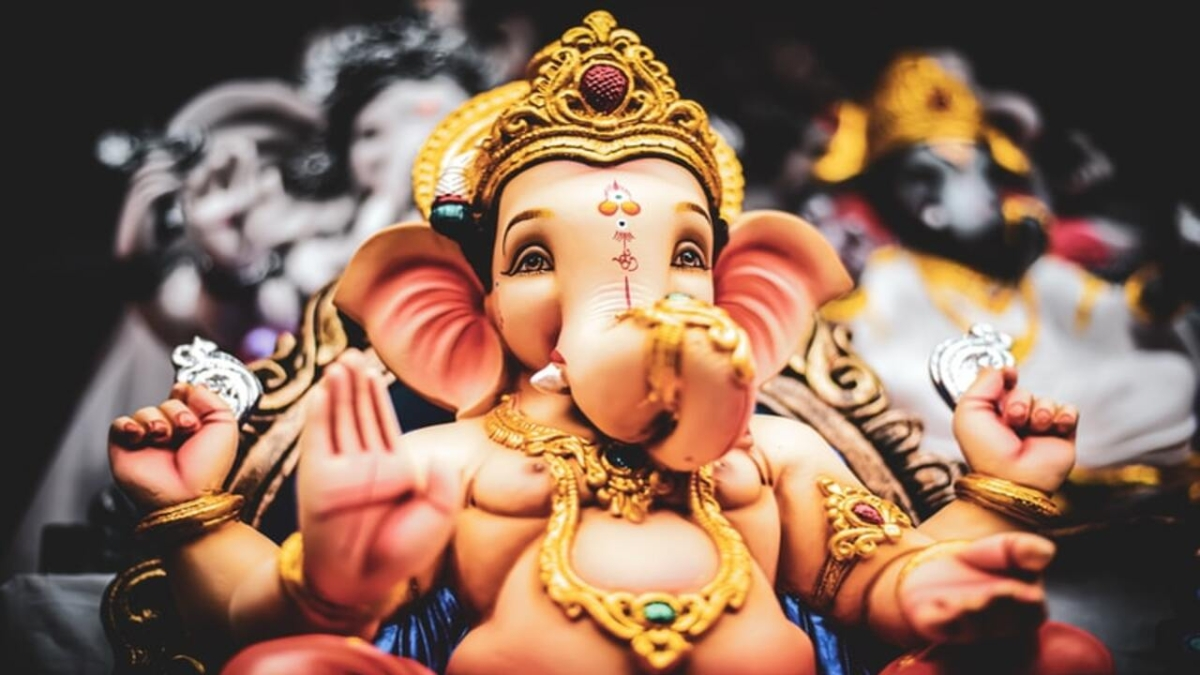 Ganeshotsav 2020: Ganpati bappa arrives in the #newnormal!