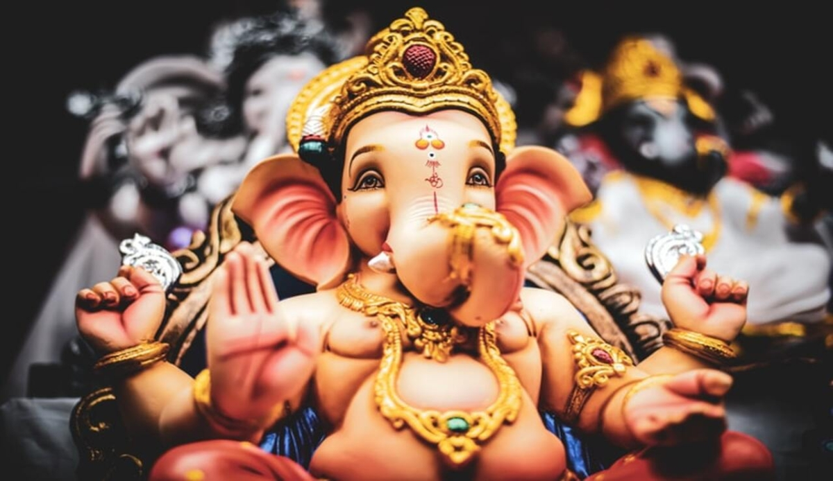 FPJ Creative Corner: Eco-friendly Ganesh ala re...