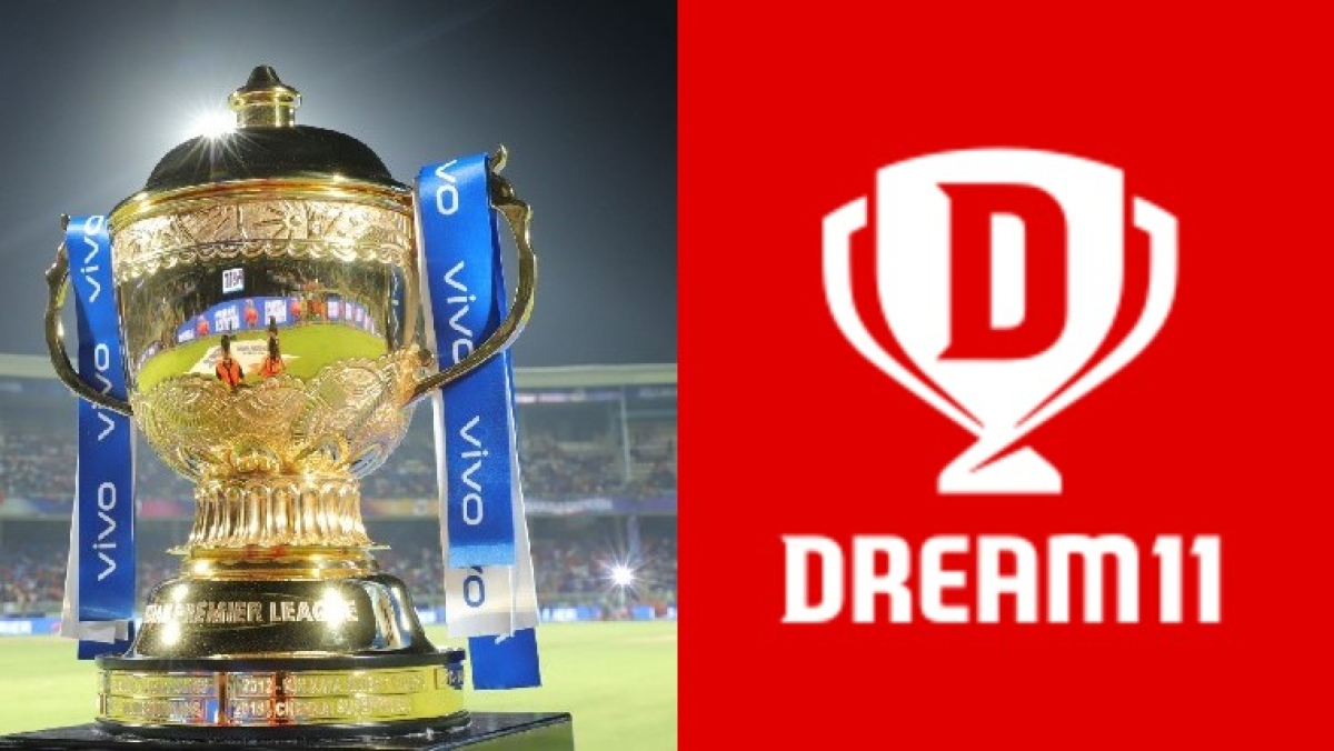IPL 2020: Dream11 bags sponsorship rights for Rs 222 crore
