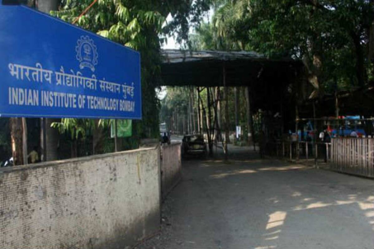 IIT Bombay students develop AI-based AIR scanner app