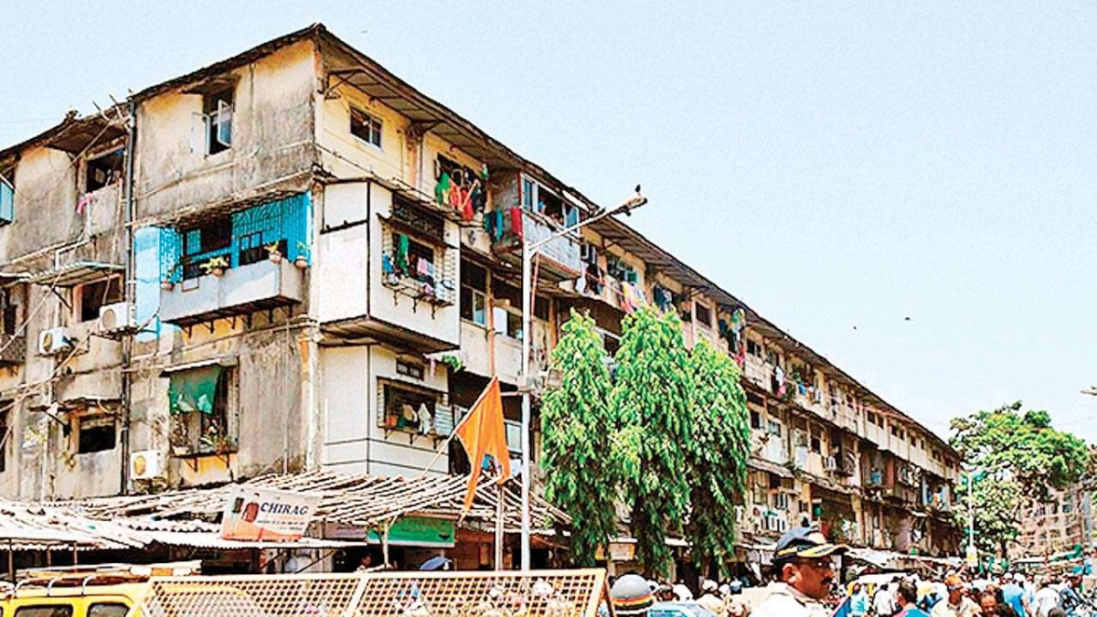 MHADA Hsg colonies likely to be developed under cluster scheme