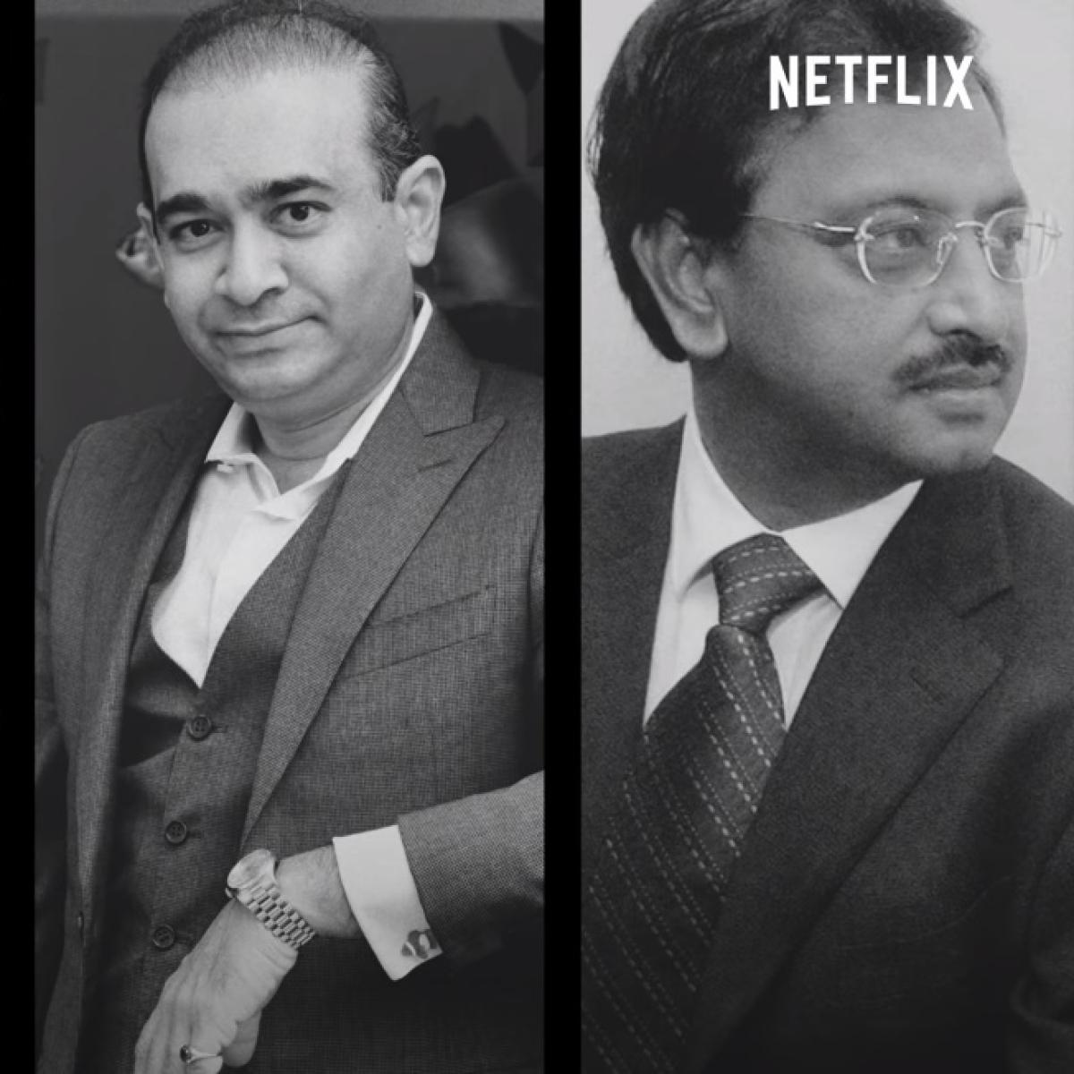 Mehul Choksi moves Delhi HC against Netflix upcoming series 'Bad Boy Billionaires: India'