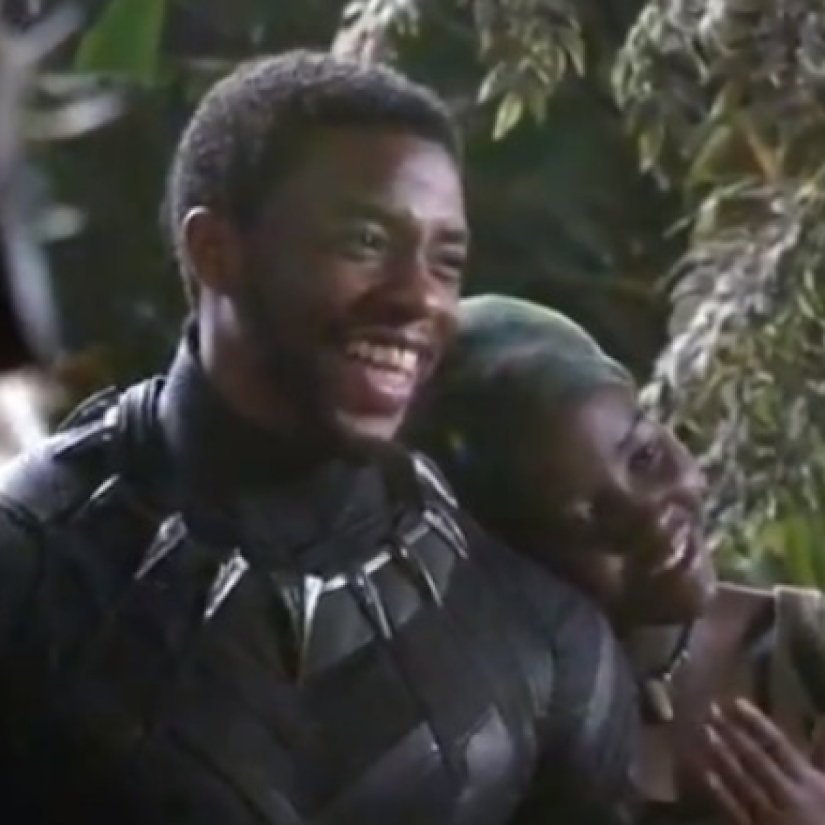 'You will always be our King': Check out Marvel's tribute to Chadwick Boseman