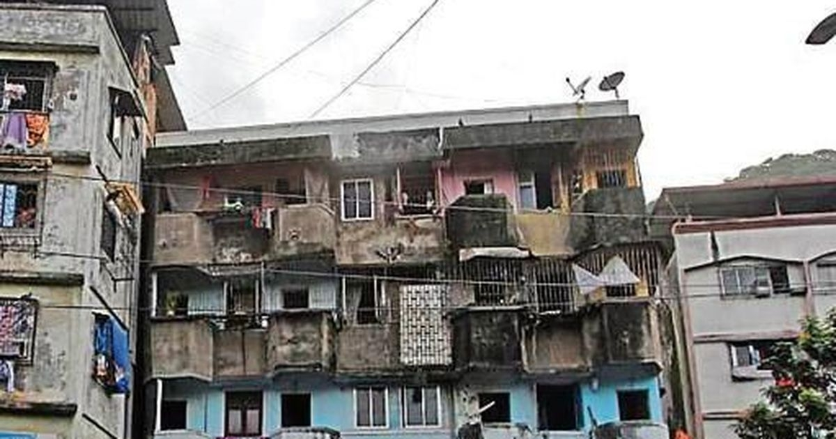 Thane: TMC to keep check on old buildings, hoardings