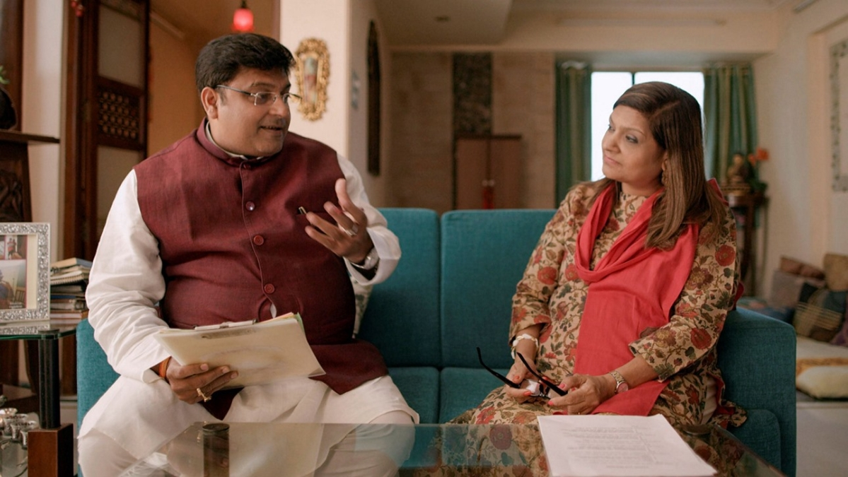 Indian Matchmaking: Why faux feminists need to stop 'mansplaining'