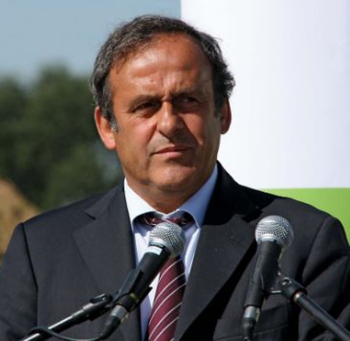 Platini quizzed in Swiss investigation