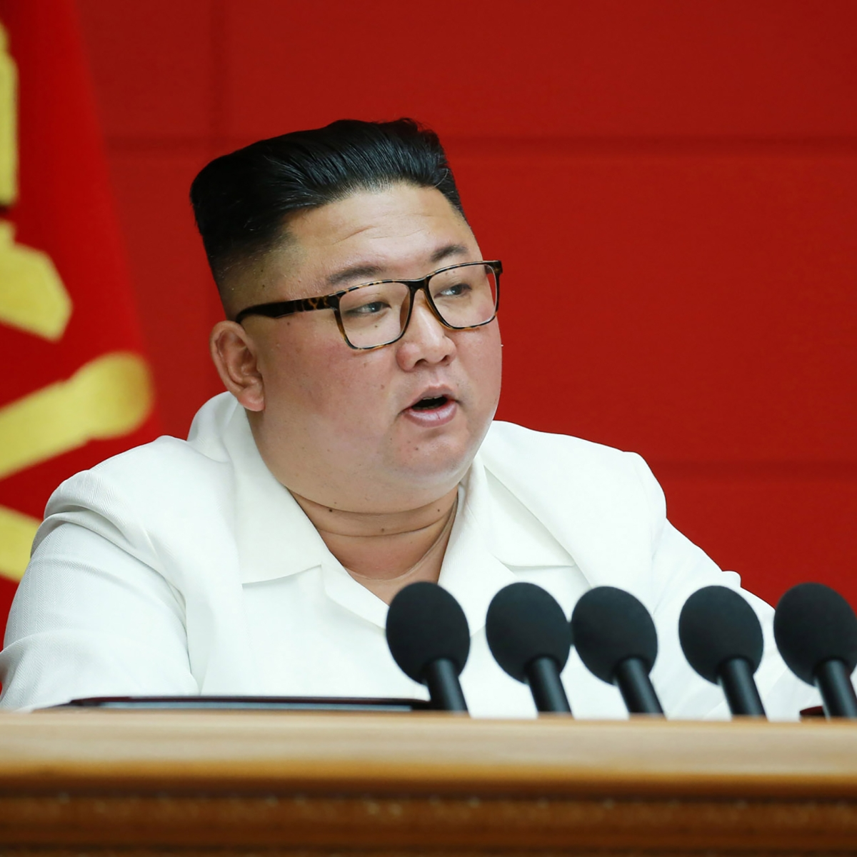 Must not repeat painful lessons, says North Korea's Kim Jong Un as he opens congress with policy failures admission