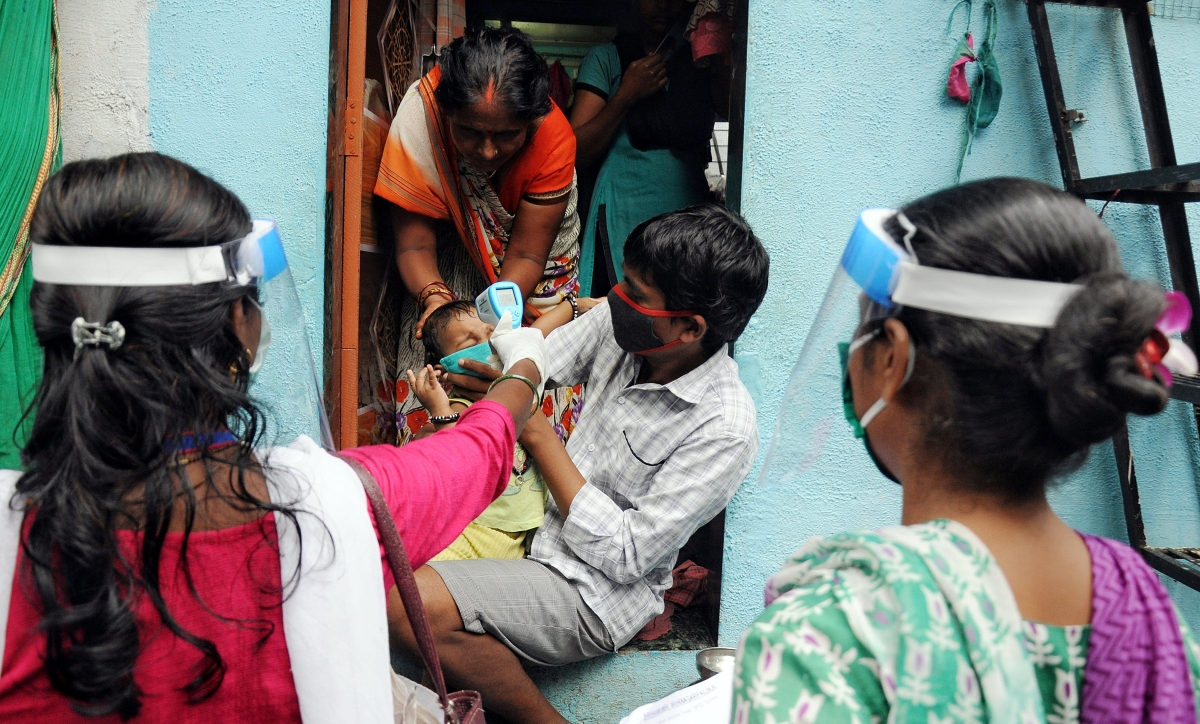 Coronavirus in India: With 83,809 new cases, tally crosses 49-lakh mark; death toll at 80,776