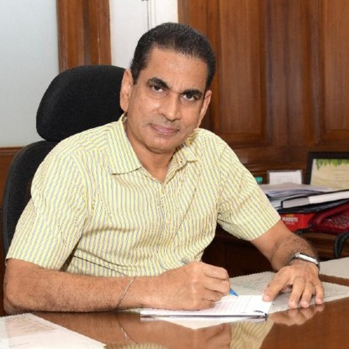 Mumbai: Iqbal Singh Chahal completes a year as BMC chief
