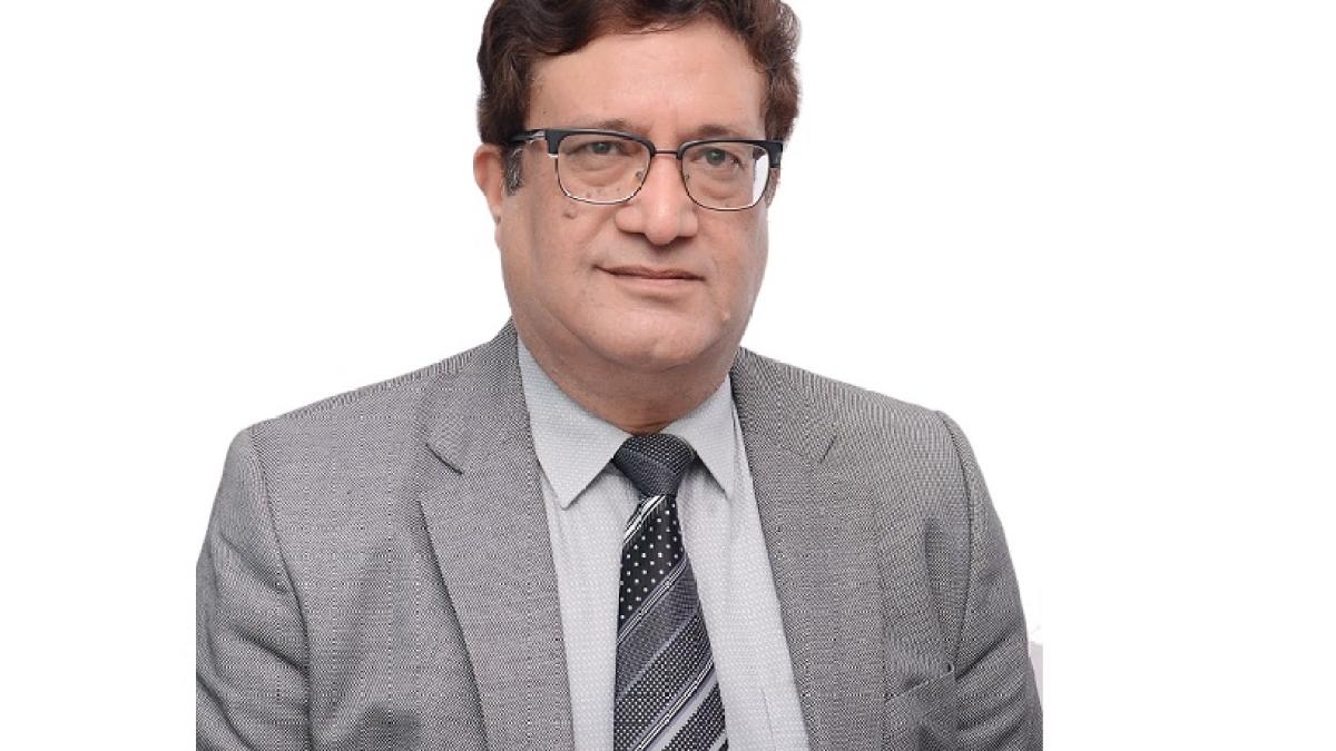 Dinesh Kumar Batra takes charge as Director (Finance), BEL