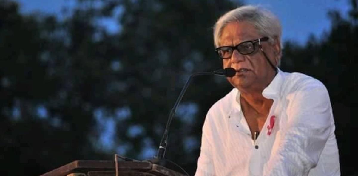 Shyamal Chakraborty