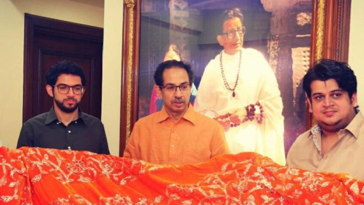 Yuva Sena activist Rahul Kanal urges police action over insults to CM