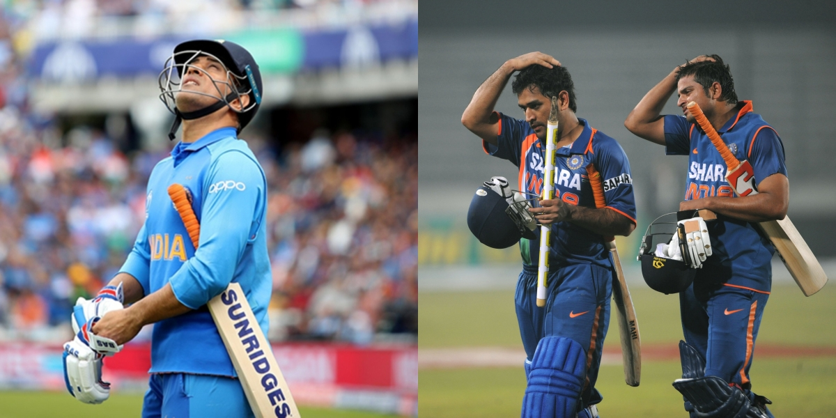 MS Dhoni retires: Why did Captain Cool retire at 19:29 on August 15?