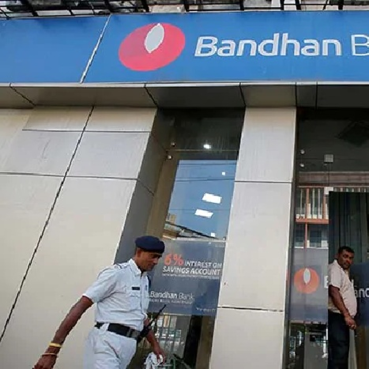 Results: Bandhan Bank's net profit down by 29% in FY 2021; board recommends dividend of Re 1 per share