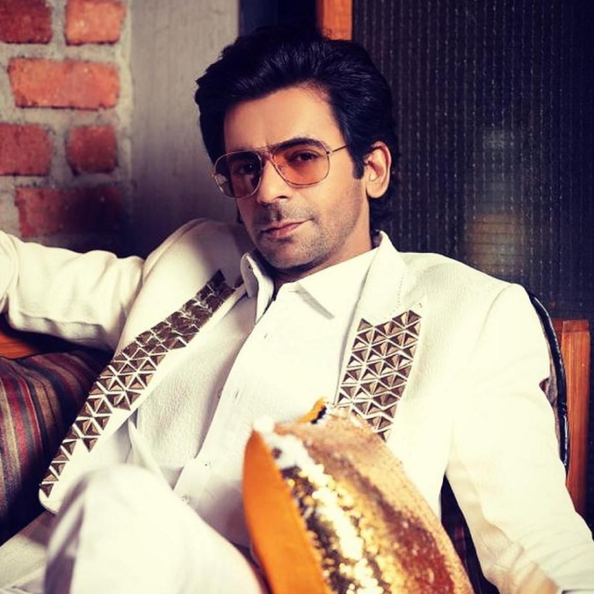 'I love mimicking actors,' says Sunil Grover